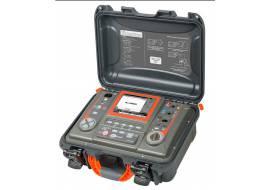 Pomiar rezystancji izolacji MIC-5050 Sonel - 50…10000 V, do 20Tohm