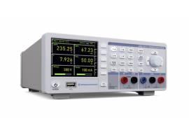 Analizator mocy R&S HMC8015 - 0,05%, pasmo DC…100 kHz, próbkowanie 500 kSa