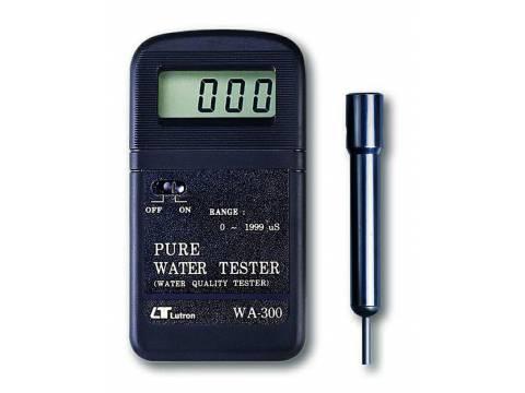 Tester czystości wody Lutron WA300