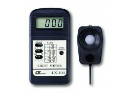 Lutron LX103 Digital Light Meter
