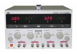 Power supply DF1743005C NDN 4CH 0~30V 0~5A