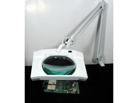 Lampa warsztatowa 9002LED - 5D