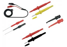 Pełny zestaw kabli, przejściówek i gniazd - NDN