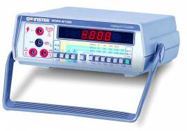 Multimetr cyfrowy GWInstek GDM-8135
