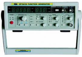 Generator funkcyjny DF1641B NDN