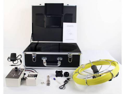 Inspection camera WOPSON WPS-710DM