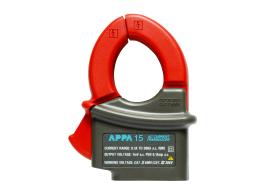Przystawka cęgowa APPA 15 do APPA17 - AC 300A, dokł. 1,9%