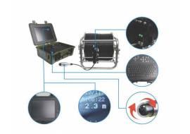 Kamera inspekcyjna do studni WPS-15RXDSKC-C58PT Wopson