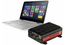 Generator sygnałowy RF o niskim poziomie szumów fazowych RF-Lambda RSGLP0120GA