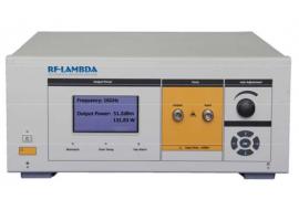 Szerokopasmowy wzmacniacz mocy RF do badań EMC RF-Lambda RAMP06G18GF 140W 6-18GH