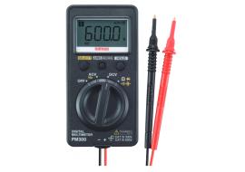 Multimetr cyfrowy PM300 SANWA 6000cyfr AC TRMS 600V