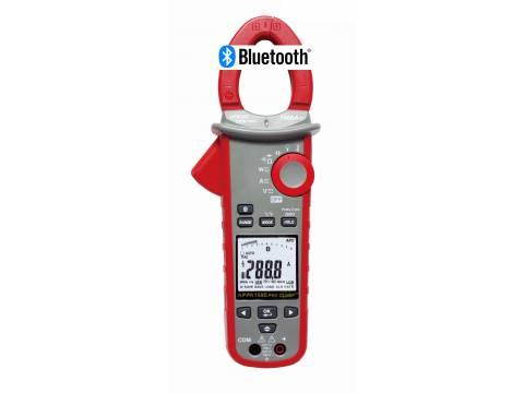 Clamp meter APPA 158B - AC/DC 1000A, 1,5%, TrueRMS Bluetooth