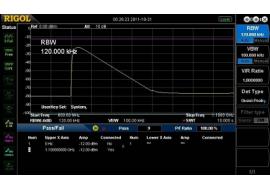 Bundle Rigol DSA800-EMI (zestaw NFP-3 NearFieldProbe, Oprogramowanie S1210, QPE EMI driver)