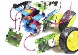 FayaLab - Program edukacyjny z podzespołami elektronicznymi