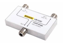 Rigol VB1032 - Mostek do pomiaru napięciowego współczynnika fali stojącej (NWFS), 1 MHz - 3.2 GHz