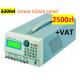Zasilacz laboratoryjny Motech LPS505N Programowane 3 kanały wyjściowe