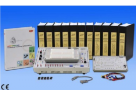 KL-310 K&H Zaawansowane laboratorium cyfrowych układów logicznych