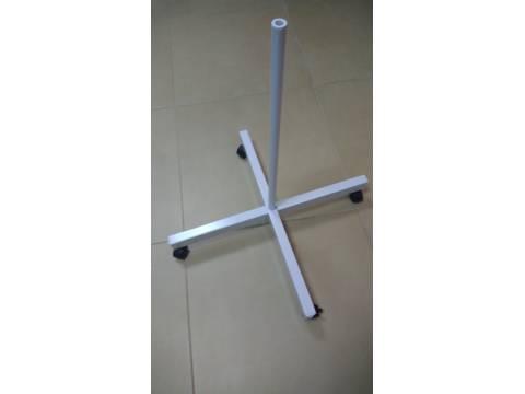 Stojak FS-1 do lamp warsztatowych NDN
