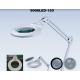 Lampa warsztatowa 9006LED - 150mm średnica soczewki 5Dioptrii + 20D