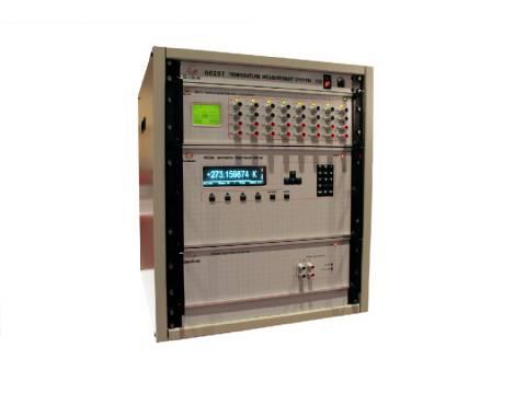 """""""Autosal"""" przemysłowy standard pomiarów zasolenia"""