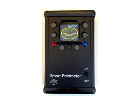 Monitor pola elektromagnetycznego Smart Fieldmeter® Digital RFP-05M