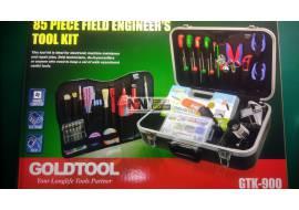 Zestaw narzędziowy Goldtool GTK-900B