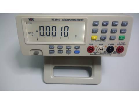 Multimetr cyfrowy stacjonarny NDN VC8145