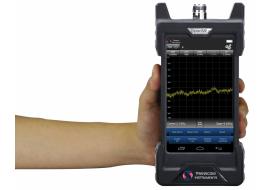 Transcom T8160-TC Przenośny analizator widma