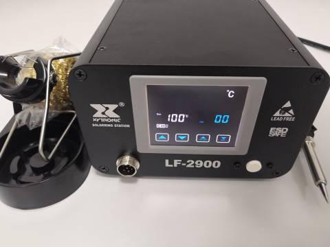 Stacja lutownicza XYTRONIC LF2900