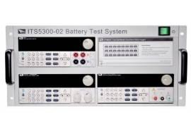 Automatyczny tester akumulatorów ITS5300 - seria 5300
