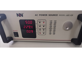 AFC-120 - AC power source NDN