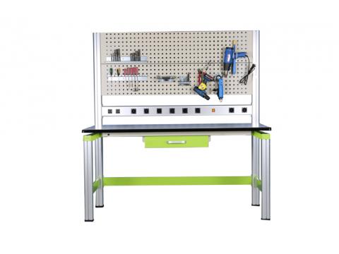 NDN Laboratory workbench