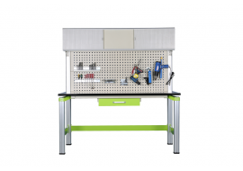 NDN Laboratory workbench