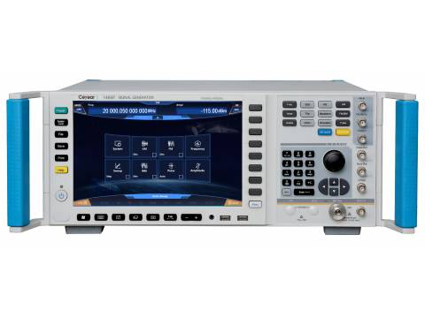 AV1464 /A/B/C Synthesized Signal Generator