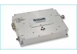 Szerokopasmowy wzmacniacz mocy KEYLINK KB00206M43A 20-600MHz 20W