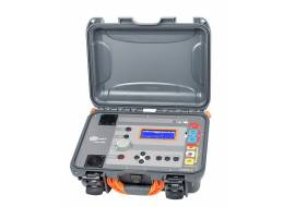 Miernik impedancji pętli zwarcia MZC-310S Sonel