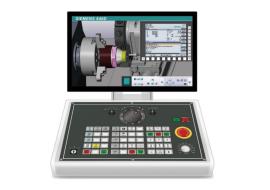 Symulator CNC Renan