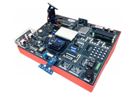 Tutor Arduino MTS-100 zestaw szkoleniowy do Arduino w NDN - ndn.com.pl
