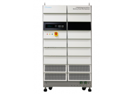 Chroma 17040 Regenerative Battery Pack Test System