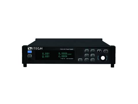 Zasilacz DC ITECH IT-M3124 seria IT-M3100