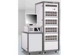 Chroma 17011 System testowania baterii