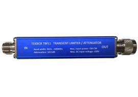 TBFL1 transient limiter TEKBOX