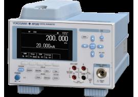 MT300 Manometr cyfrowy laboratoryjny YOKOGAWA