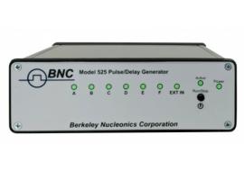 Model 525   Six (6) ChannelDigital Pulse / Delay Generator