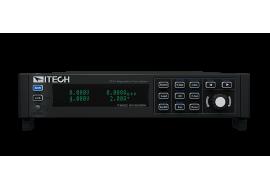 Zasilacz dwukierunkowy z funkcją obciążenia ITECH IT-M3600