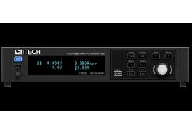 ITECH seria IT-M3300 60V-300V 6A-30A 200W-800W Obciążenie elektroniczne ze zwrotem do sieci