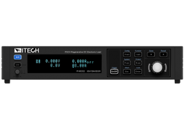 ITECH seria IT-M3200 60V 10A 100W, 200W, 360W Zasilacz DC