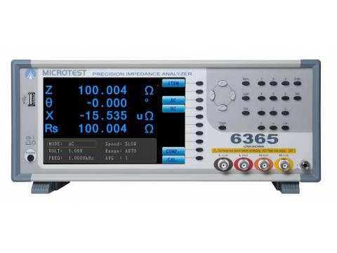 RLC6370 Microtest