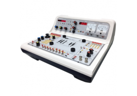 ETS-3000 Cyfrowo-analogowy system szkoleniowy