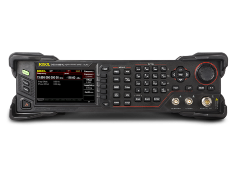 Generator sygnałowy RIGOL DSG3065B 9kHz-6,5GHz seria DSG3000B